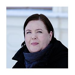 K-Siivous Marjo Karvonen